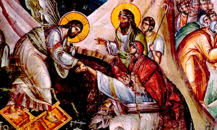復活節:省思 Thoughts about Easter