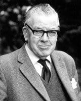 Professor F.F. Bruce