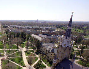Graduate Programs  Department of Theology  University of Notre Dame