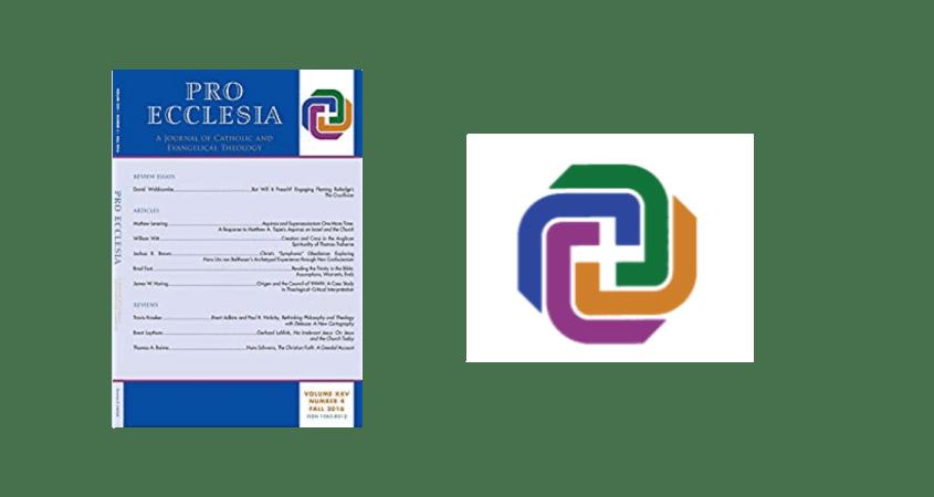 Pro Ecclesia Journal Logo