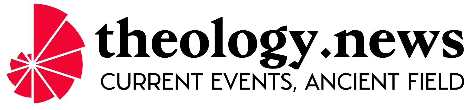 Main theology news logo