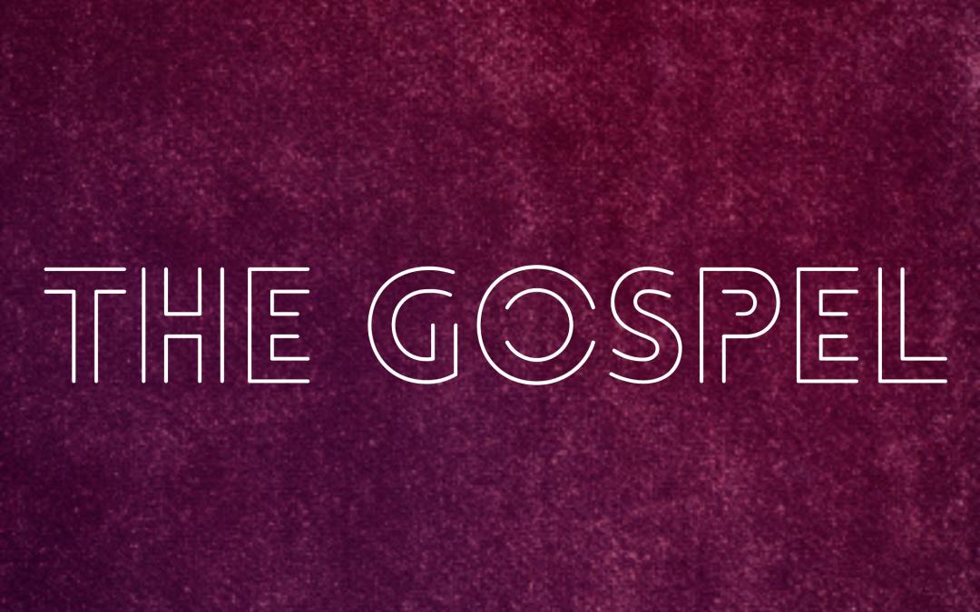 The Gospel   Episode 99