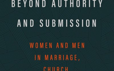 Beyond Authority and Submission with Rachel Miller