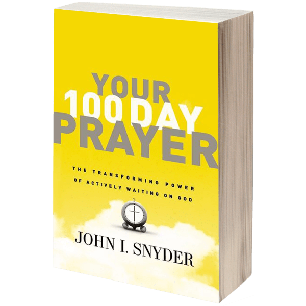 Your 100 Day Prayer | Theology Mix