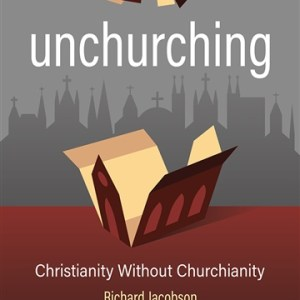 Unchurching Book Cover