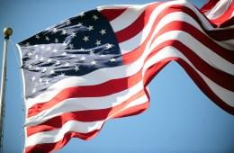 Election   American Flag