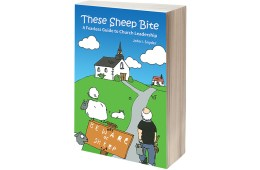 These Sheep Bite   Theology Mix