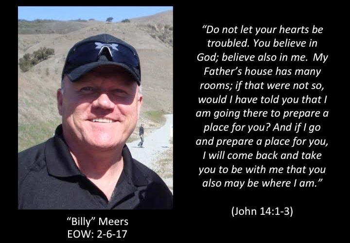 bill meers
