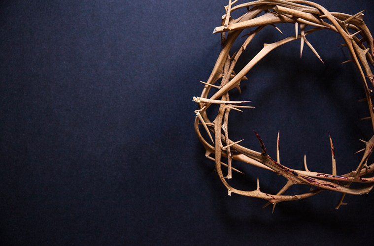 Crown of Thorns | Lent | Theology Mix