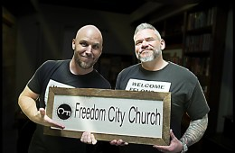Ten Minute Bible Hour - Freedom City