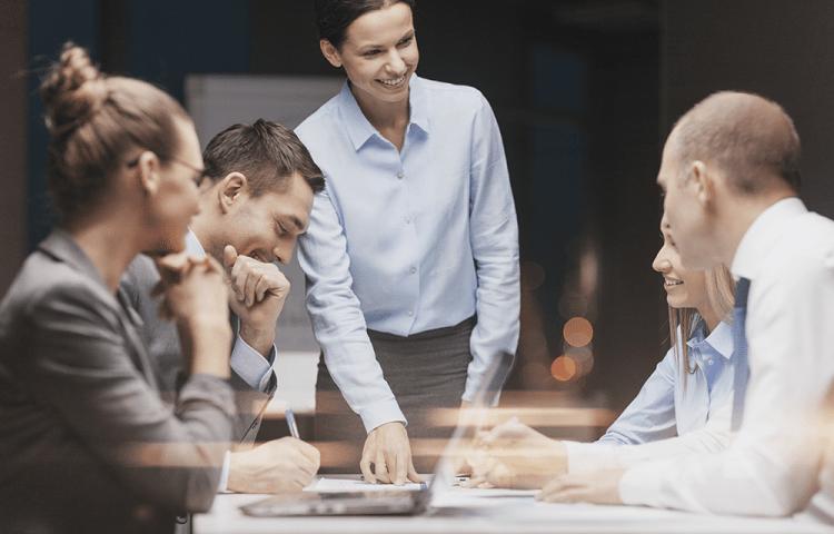 Strategi sukses presentasi