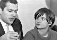 Joachim and Christina Neumann