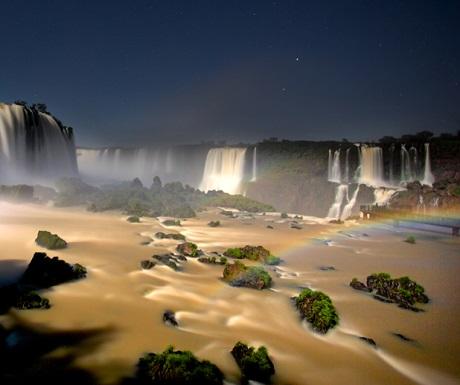 Iguassu-Falls