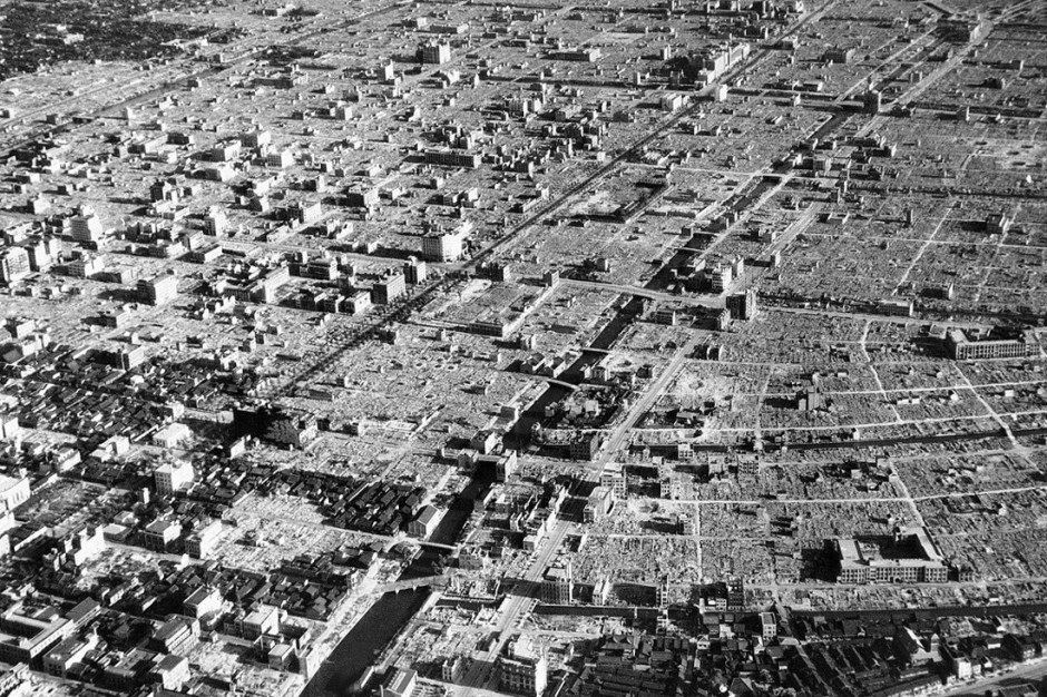 Shinjuku After the War