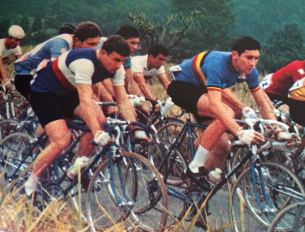 Individual Men's Road Race_Merckx