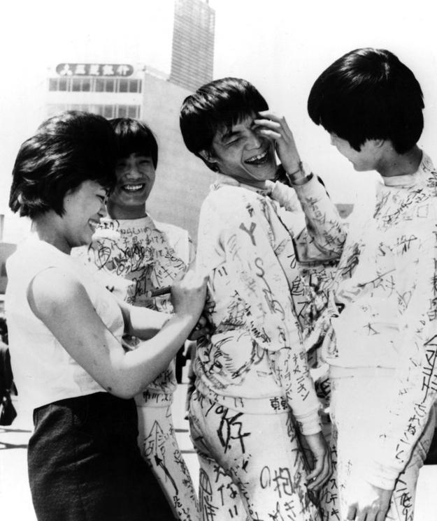 The Tokyo Beatles 2