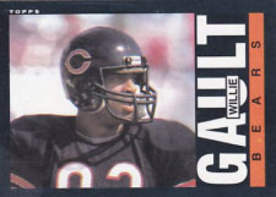 willie gault bears