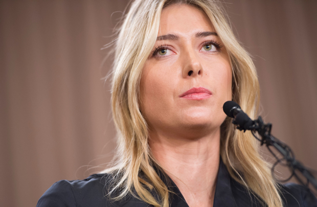 TEN-SPO-SHARAPOVA