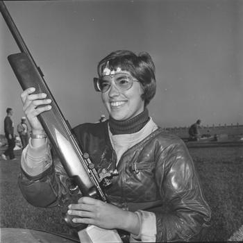 Margaret Thompson Murdock