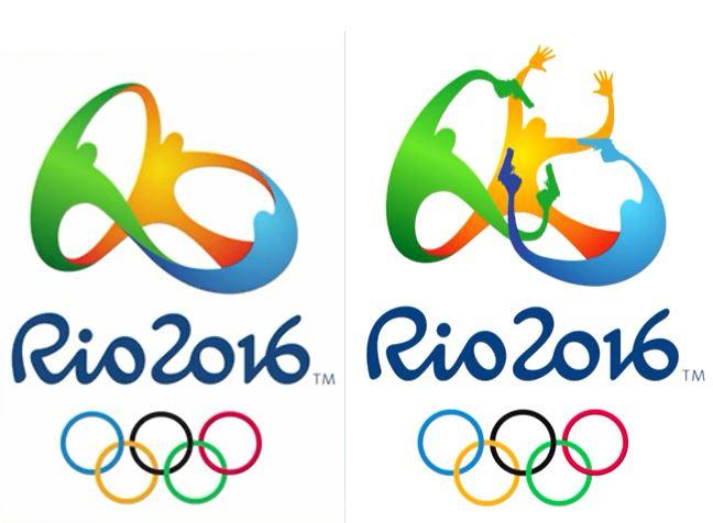 Rio 2016 logos_Steve Colbert