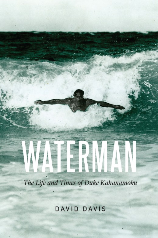 Waterman Cover