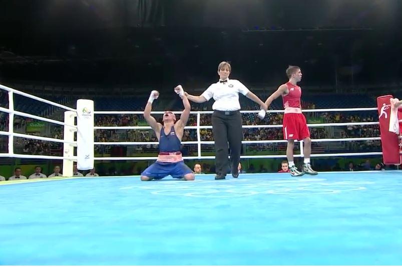 Nikitin defeats Conlan