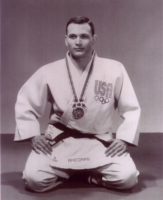 james-bregman_1964-tokyo-olympics