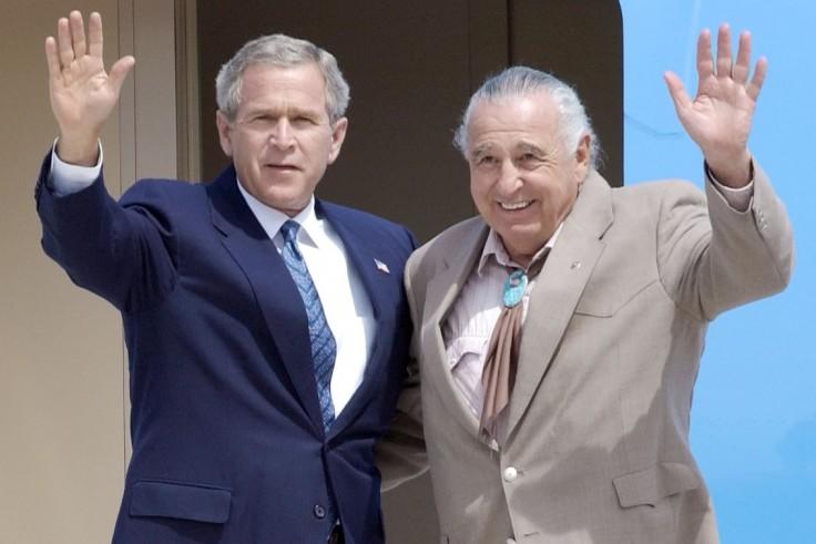 president-bush-and-senator-ben-nighthorse-campbell