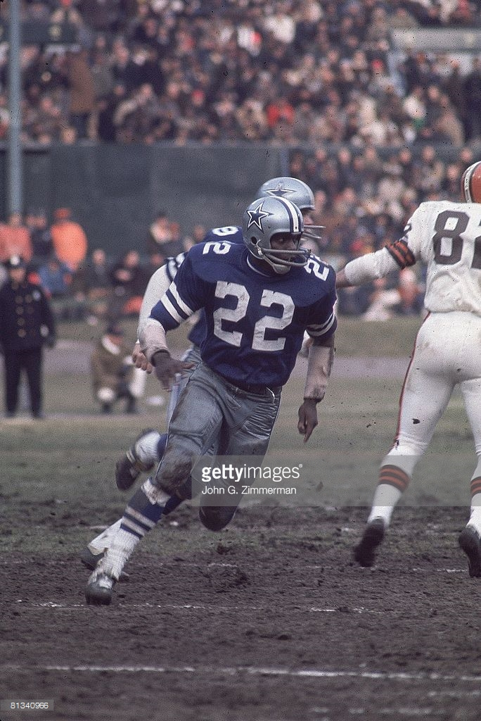 Bob Hayes Dallas Cowboys