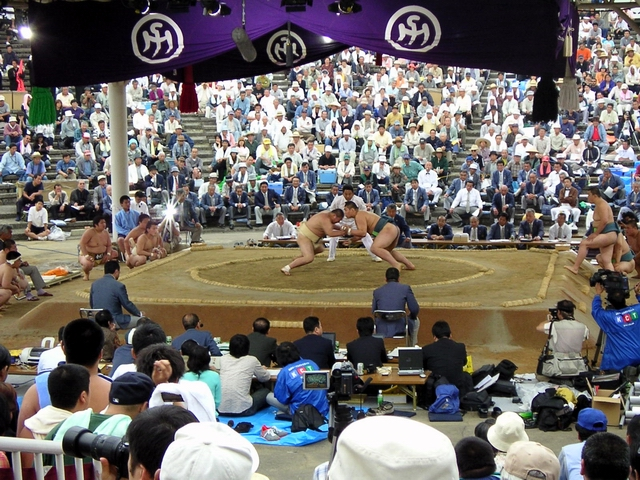 1989 High School Sumo Kanazawa Tournament
