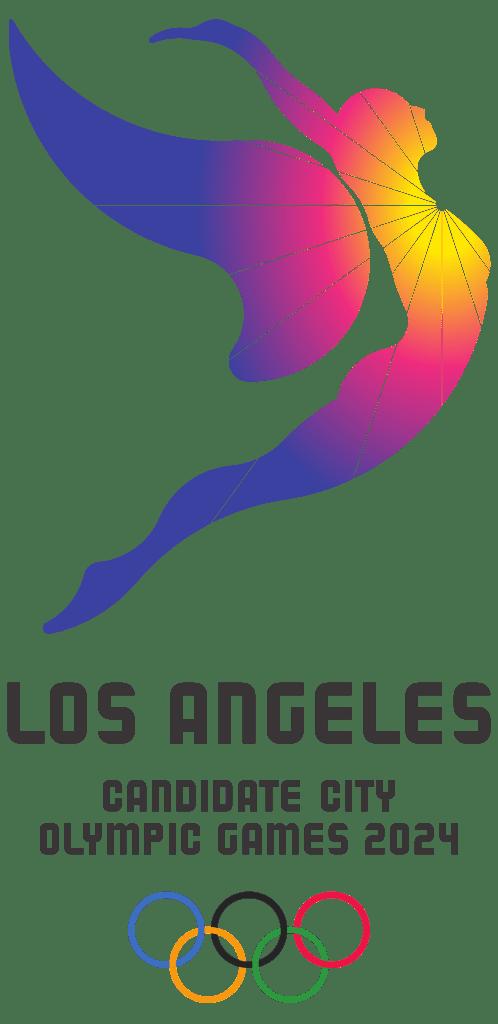 LA_2024_Olympic_Bid_Logo.svg