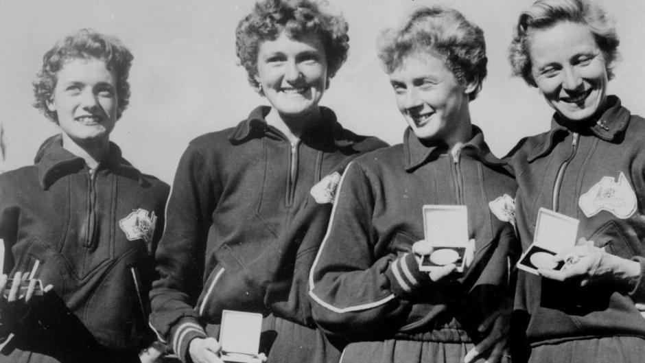 Betty Cuthbert 7_Australia's Golden Girls of the Melbourne Olympics