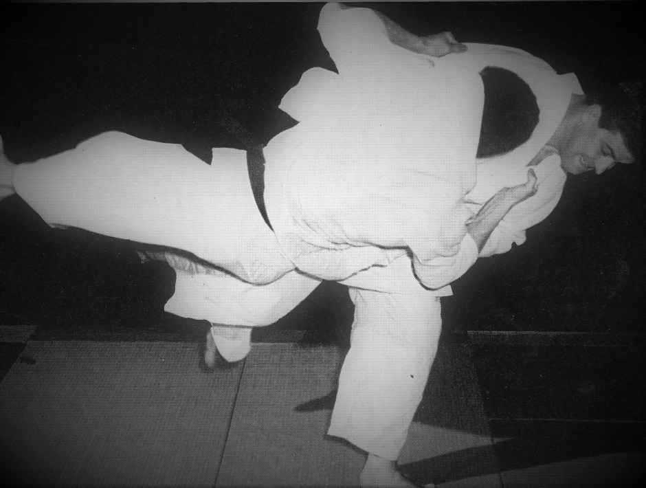 Okuri Ashi Harai 3_My Championship Judo