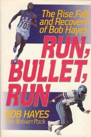 Run Bullet Run cover