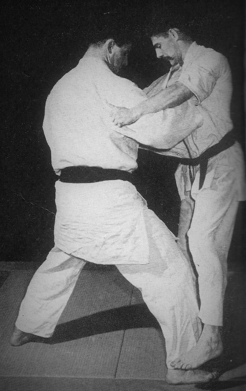 Sasae Tsuri Komi Ashi 1_My Championship Judo