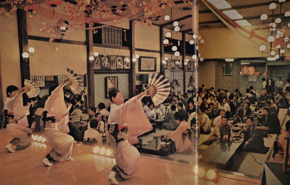 Nat Geo_Shichi Go San Cafe Asakusa