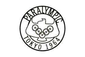 1964_Summer_Paralympics_logo