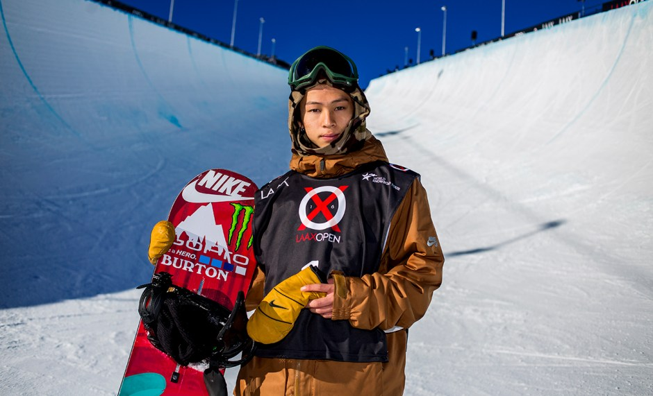 Ayumu Hirano