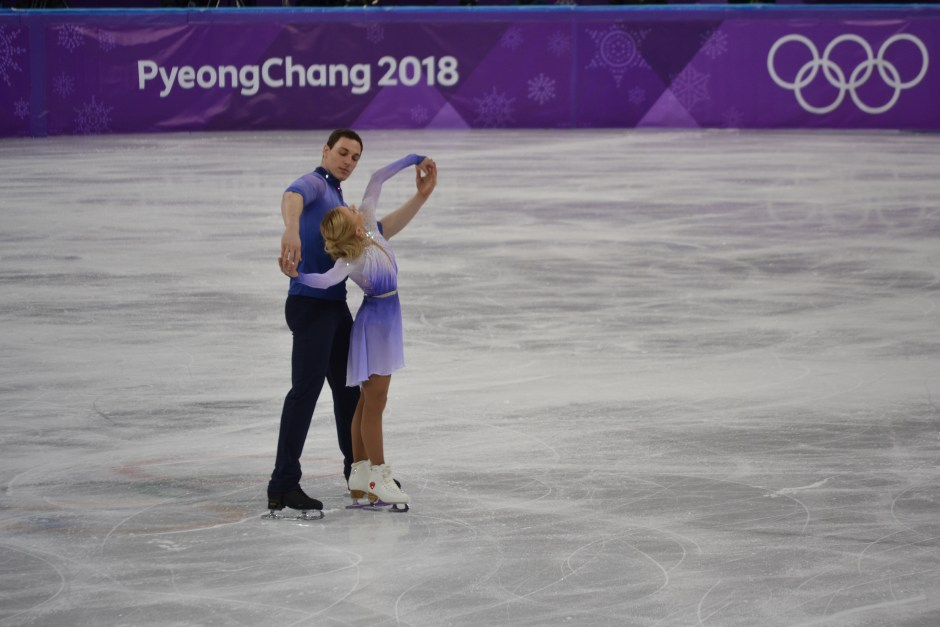 Savchenko and Massot 5
