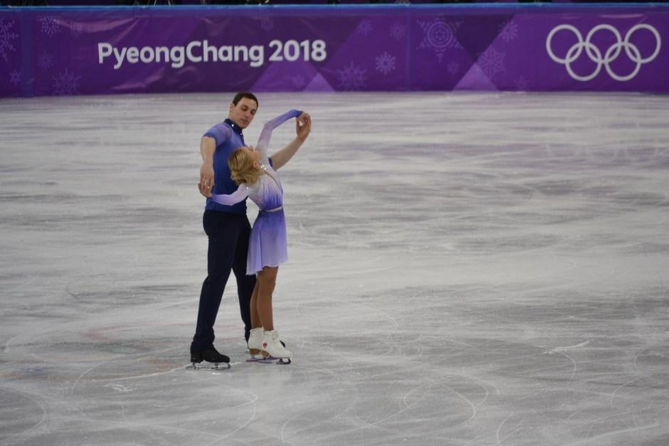 Savchenko and Massot 5
