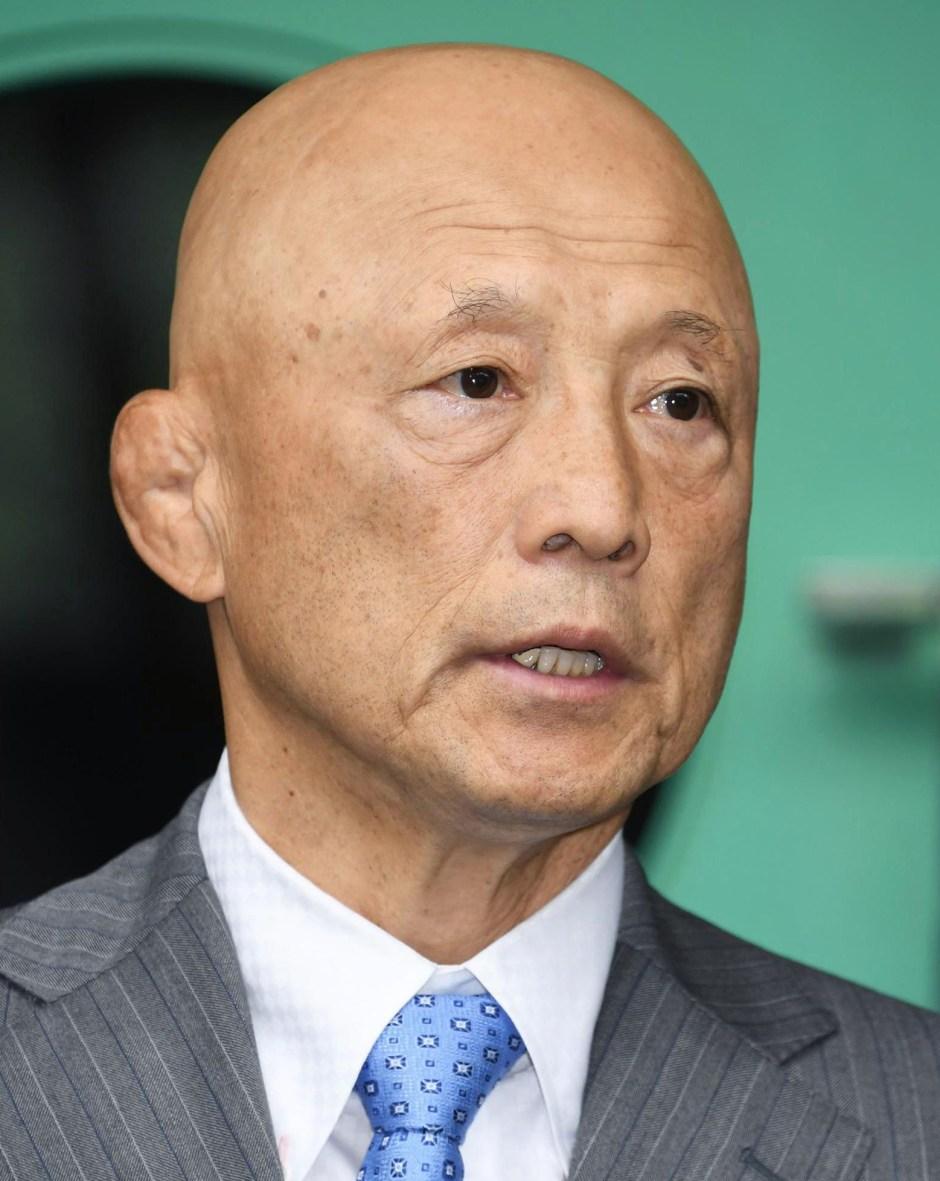 Kazuhito Sakae