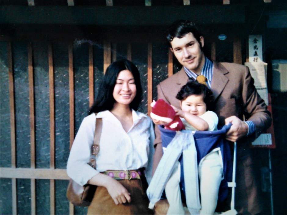 reiko theo and naomi in tokuyama