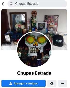 CHUPAS
