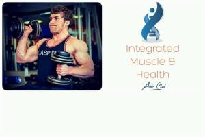 Austin Stout, Owner of Integrated Muscle & Health