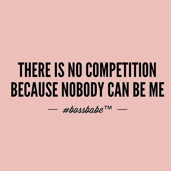 When Comparison Kills Confidence