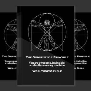 The Omniscience Principle 3D