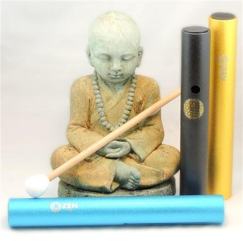Zen Tube Gold
