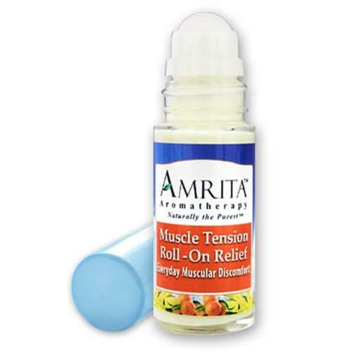 Amrita Muscle Tension - ROR-30mL