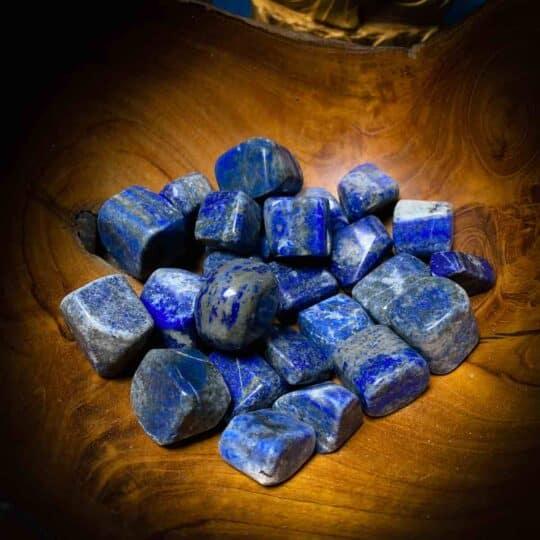 Lapis Lazuli Beautiful Genuine Crystal