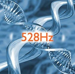 528hz The Love Frequency